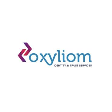 Client logo : Oxyliom
