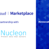 Nucleon Security partners with OVHcloud Marketplace